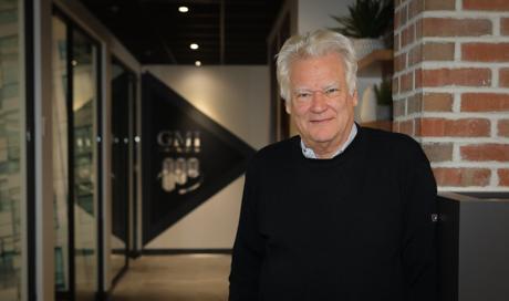 Alain Malo, Vice-Président